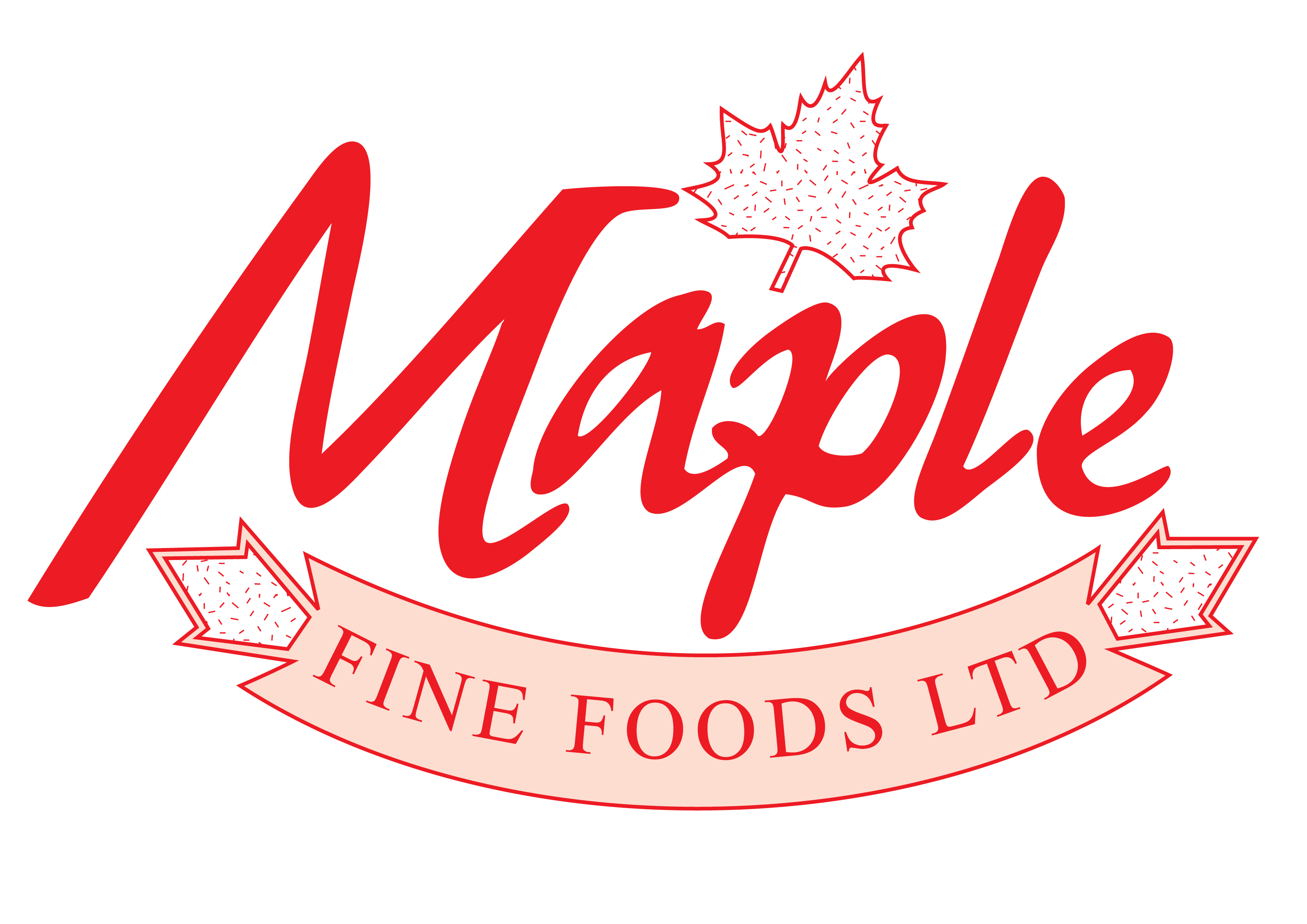 Maple Fine Foods Ltd, Logo